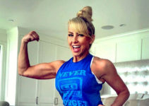 Image of Chalene Johnson: Facts About the Fitness Expert
